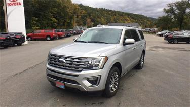 2018 Ford Expedition LIMITED Sport Utility Westminster VT