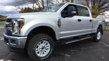 2019 Ford Super Duty F-250 SRW XLT Crew Pickup Westminster VT