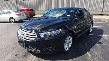 2018 Ford Taurus SEL 4dr Car Westminster VT