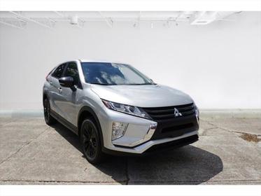 2018 Mitsubishi Eclipse Cross LE Sport Utility