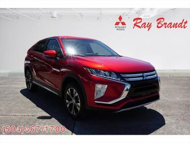 2018 Mitsubishi Eclipse Cross SE Sport Utility