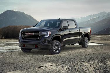 2019 GMC Sierra 1500 ELEVATION Standard Bed