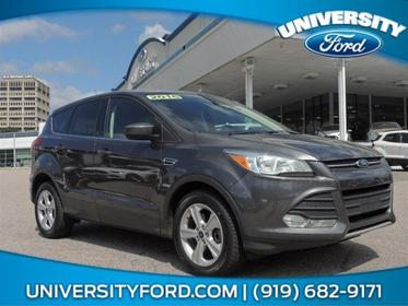 2016 Ford Escape SE Sport Utility
