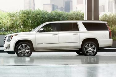 2019 Cadillac Escalade ESV LUXURY SUV Slide