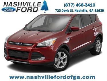 2016 Ford Escape SE 4D Sport Utility Nashville GA
