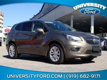 2017 Buick Envision ESSENCE Raleigh NC