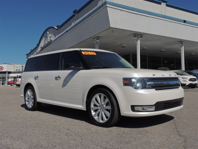 2015 Ford Flex SEL Wilmington NC