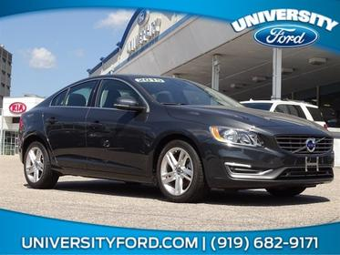 2015 Volvo S60 T5 PREMIER Raleigh NC
