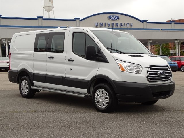 2017 Ford Transit-250 Chapel Hill NC