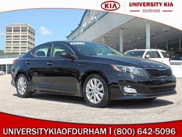 2015 Kia Optima EX Greensboro NC