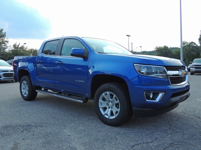 2018 Chevrolet Colorado LT Myrtle Beach SC