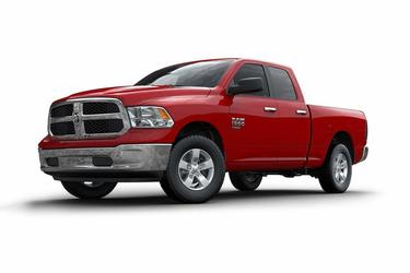 2019 RAM 1500 Classic TRADESMAN Long Bed Durham NC