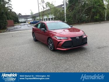 2019 Toyota Avalon TOURING Wilmington NC