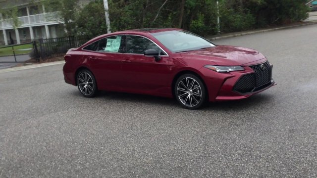 2019 Toyota Avalon TOURING North Charleston SC
