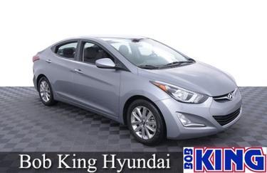 2015 Hyundai Sonata 2.4L SPORT 4dr Car Winston-Salem NC