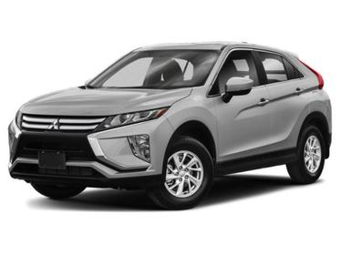 2019 Mitsubishi Eclipse Cross ES Sport Utility Myrtle Beach South Carolina