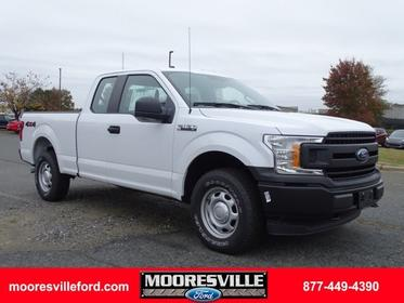 2018 Ford F-150 Mooresville NC