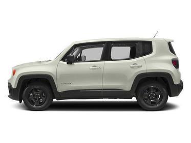 2018 Jeep Renegade ALTITUDE 4X2 Sport Utility Pawleys Island South Carolina