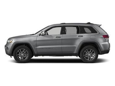 2018 Jeep Grand Cherokee LIMITED 4X2 Sport Utility Pawleys Island South Carolina