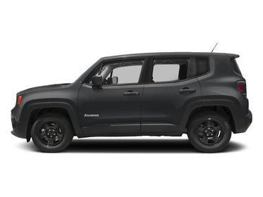 2018 Jeep Renegade LATITUDE 4X2 Sport Utility Pawleys Island South Carolina