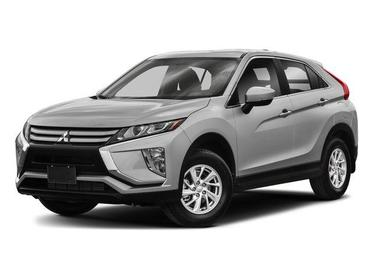 2018 Mitsubishi Eclipse Cross LE Sport Utility Myrtle Beach South Carolina