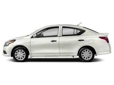 2019 Nissan Versa Sedan S PLUS 4dr Car Orangeburg SC