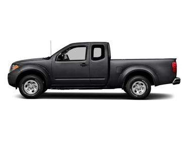 2018 Nissan Frontier S Extended Cab Pickup Orangeburg SC