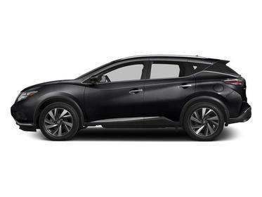 2017 Nissan Murano SL Sport Utility Orangeburg SC