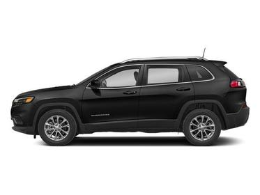 2019 Jeep Cherokee LATITUDE FWD Sport Utility Pawleys Island South Carolina