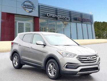 2017 Hyundai Santa Fe Sport 2.4L Sport Utility Orangeburg SC