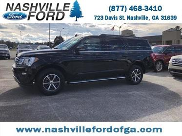 2019 Ford Expedition Max XLT SUV Nashville GA