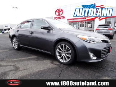 2015 Toyota Avalon XLE TOURING 4dr Car Springfield NJ