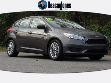 2018 Ford Focus SE HATCH  NC