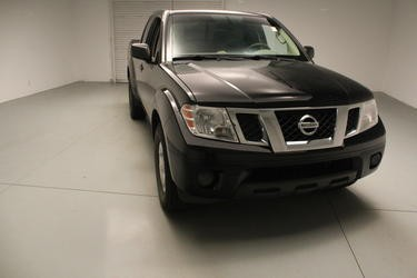 2012 Nissan Frontier Fayetteville NC