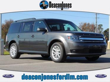 2019 Ford Flex SE FWD Goldsboro NC