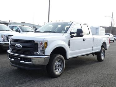 2019 Ford F-250SD XL Manassas VA
