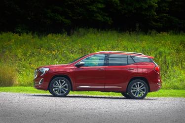 2019 GMC Terrain SLT SUV North Charleston SC