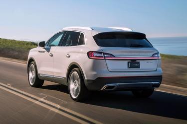 2019 Lincoln Nautilus RESERVE SUV Hillsborough NC