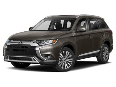 2019 Mitsubishi Outlander ES Sport Utility Myrtle Beach South Carolina