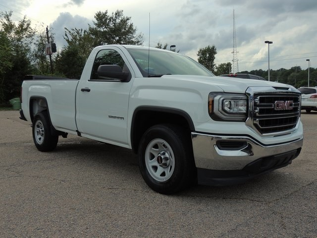 2017 GMC Sierra 1500 Lexington NC