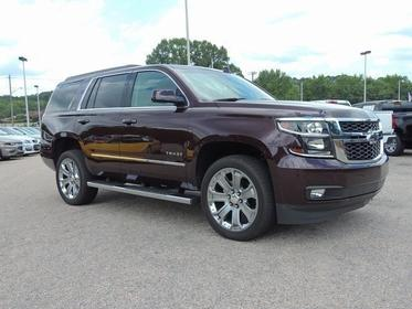 2017 Chevrolet Tahoe LT Wake Forest NC