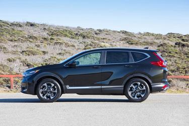 2019 Honda CR-V EX-L Hillsborough NC