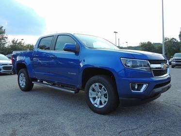 2018 Chevrolet Colorado LT Wake Forest NC