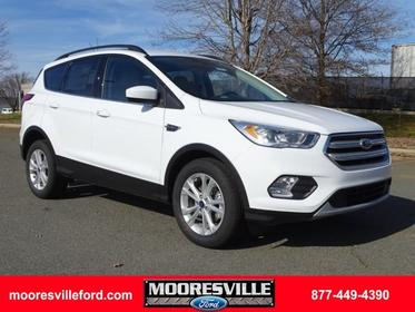 2019 Ford Escape SEL Mooresville NC