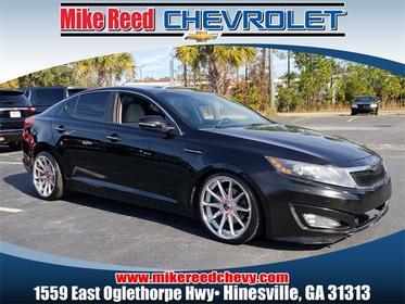 2012 Kia Optima LX Hinesville GA