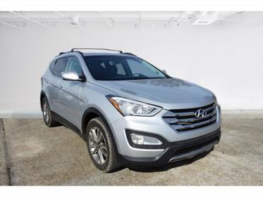 2016 Hyundai Santa Fe Sport FWD 4DR 2.0T Sport Utility
