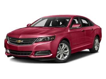 2017 Chevrolet Impala LT 4dr Car Slide