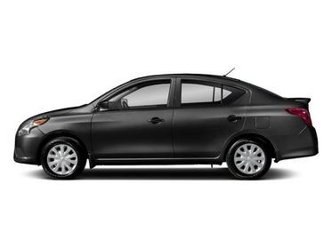 2018 Nissan Versa Sedan SV 4dr Car Orangeburg SC
