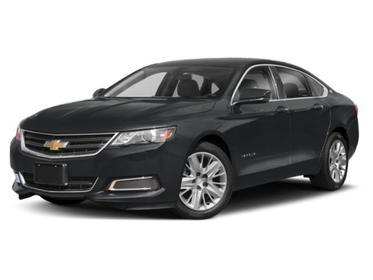 2019 Chevrolet Impala LS 4D Sedan Cheraw SC