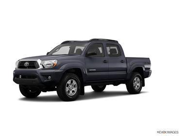 2015 Toyota Tacoma PRERUNNER Short Bed Las Vegas NV